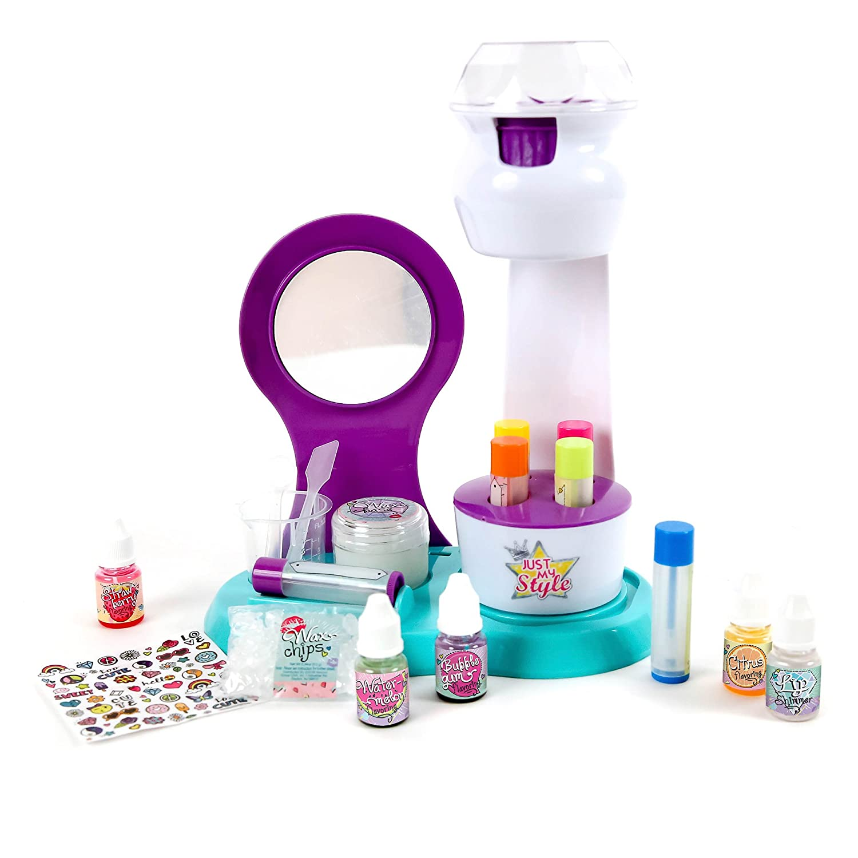 19x33 kitchen sink samsung appliance bundle just my style lip balm by horizon group usa 玩具 亚马逊中国 19x33厨房水槽