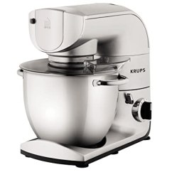 Kitchen Machine Light Fixtures For Krups Ka402d 厨房机器 5 5升 不锈钢 厨具 亚马逊中国