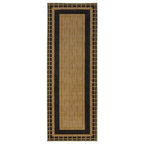 kitchen rug runners stools for island ottomanson 正品系列现代厨房跑步者地毯 价格报价图片