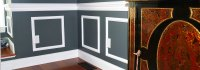 Panel Moulding - Wall Moulding