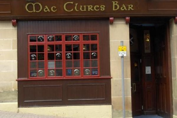 This bar, which is on the market for 20,000, has been run by the current owners since 2004. Listed with Bruce & Co, it enjoys much repeat custom, particularly due to its excellent location in the centre of Dunoon.