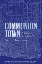 Communion Town cover