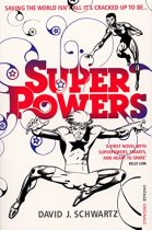 Superpowers UK cover