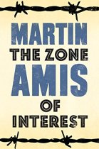 The Zone of Interest UK cover