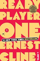 Ready Player One US cover