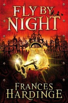 Fly by Night cover
