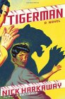 Tigerman US cover