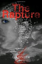 The Rapture, US cover