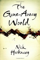The Gone-Away World UK cover