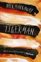 Tigerman UK cover
