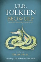 Beowulf cover