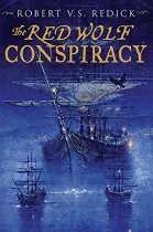 Red Wolf Conspiracy cover