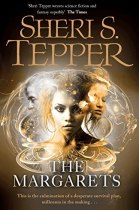 The Margarets, UK cover