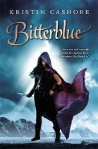 Bitterblue UK cover