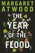 The Year of the Flood, UK cover