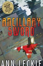 Ancillary Sword cover cover