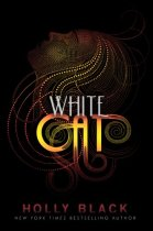 White Cat US cover