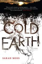 Cold Earth US cover