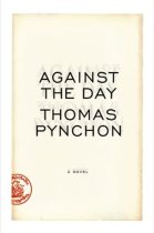 Against the Day cover