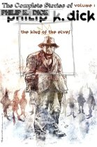 King of the Elves cover
