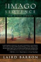 Imago Sequence cover