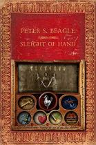 Sleight of Hand cover