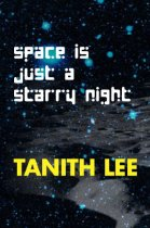 Space is Just a Starry Night cover