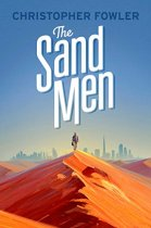 The Sand Men cover