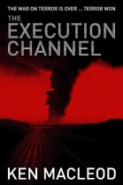 The Execution Channel, UK cover