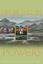 Powers, UK cover