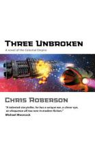 Three Unbroken cover