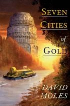Seven Cities of Gold cover