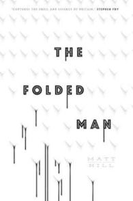 The Folded Man cover