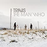 The Man Who - U.S.A. [Extra tracks] [Import]
