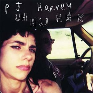 PJ Harvey - album