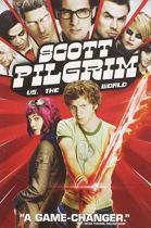 Scott Pilgrim cover