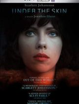 Under the Skin DVD cover