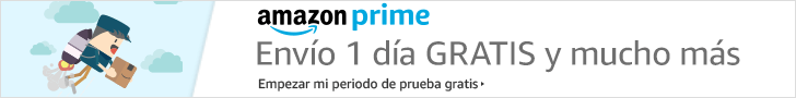 amazon prime invitación