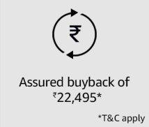Assured buyback