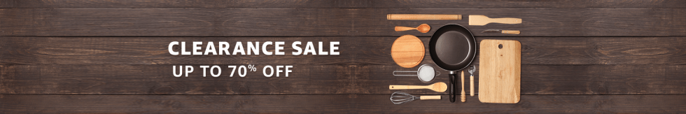 Clearance Sale Up To 70%  Offer and Discount In Amazon
