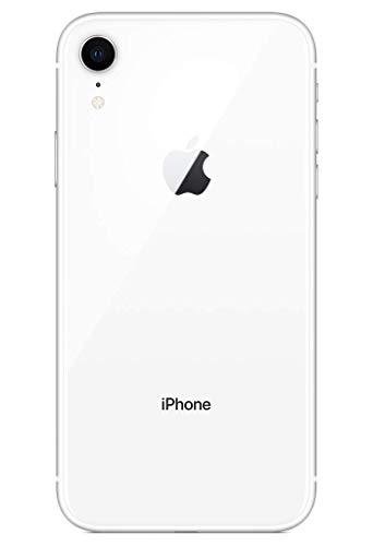 Apple iPhone XR (64GB) - White 7
