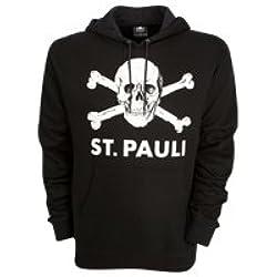 St. Pauli Kapuzenpullover