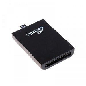 Sonnics - Hard drive interno slim 320 Gb per XBOX 360