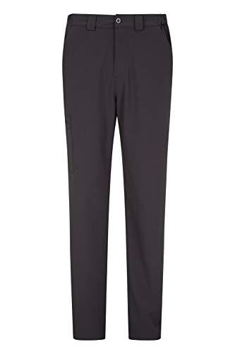 Mountain Warehouse Pantaloni di Mens di Stirata di Progresso - Pantaloni di Short di Estate di...