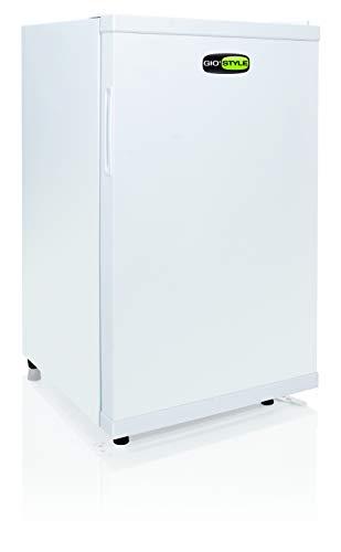 Gio Stile 7665 Frigorifero Termoelettrico Classe A Senza Compressore, 65 Litri, 38 Decibel, Bianco