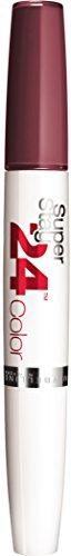 Maybelline New York Superstay 24H Barra de Labios + Estuche, Tono: 260-5 g