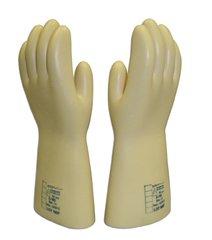 Ega-master 73540 - Classe di guanti isolanti oo - formato 9