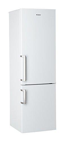 Candy CCBS 6182WH Libera installazione 300L A+ Bianco frigorifero con congelatore