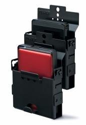Buffalo op-hdp-tvk2-eu-Portable HDD Kit di Montaggio per TV con VESA Mount