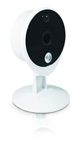 Thomson 512376Fotocamera IP wi-fi HD 1080P